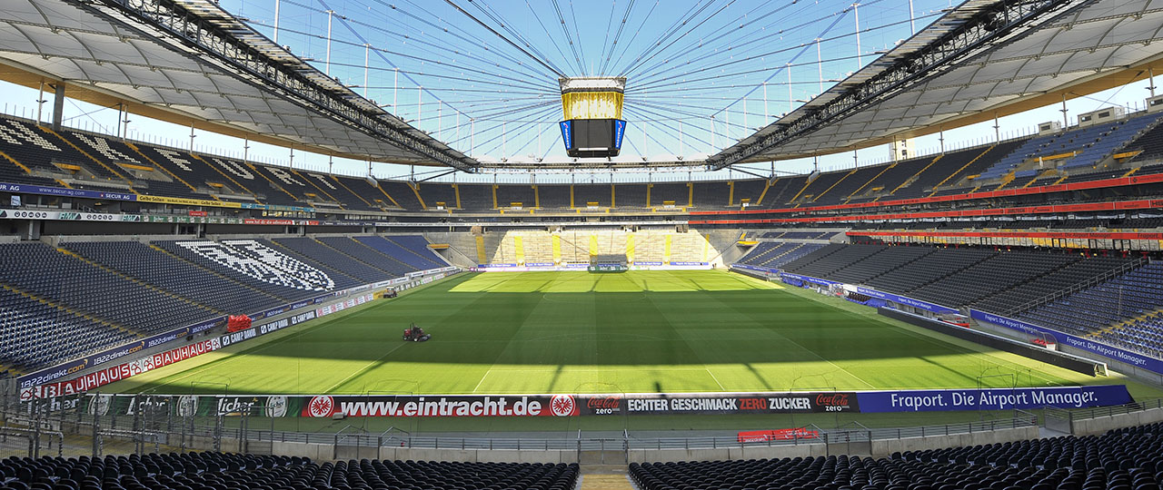 Image result for commerzbank arena